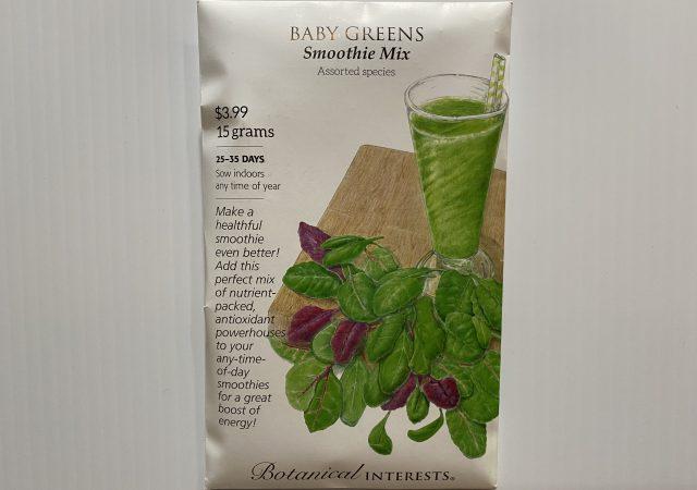 Babe Greens