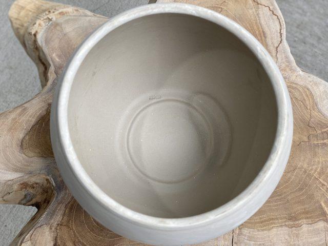 "6"" Luna Sphere Pot"