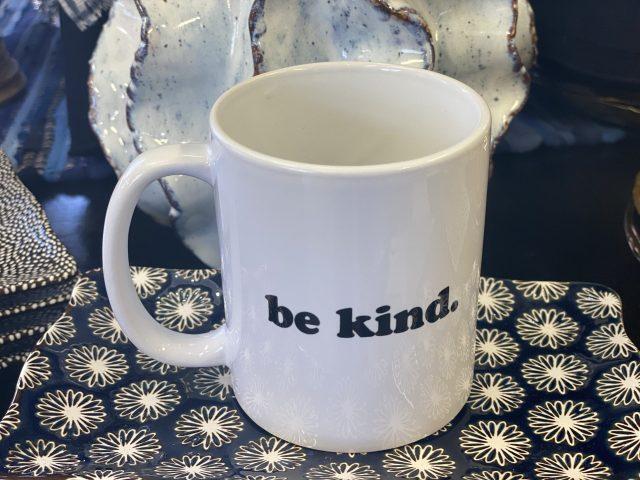Be Kind Mug