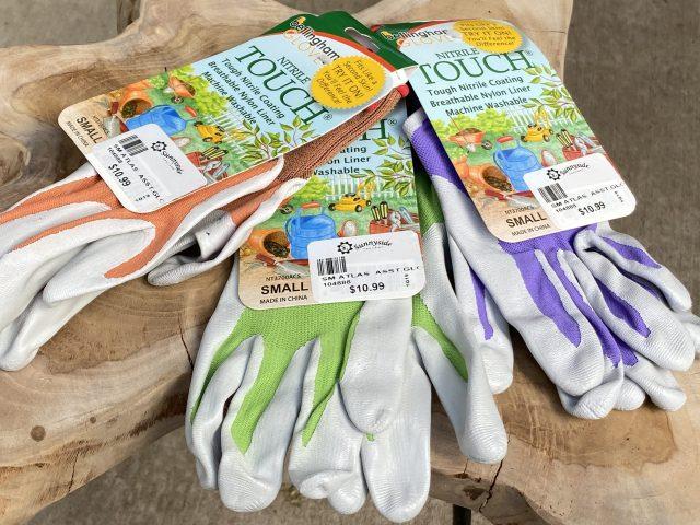 Bellingham Nitrile Gloves-Small