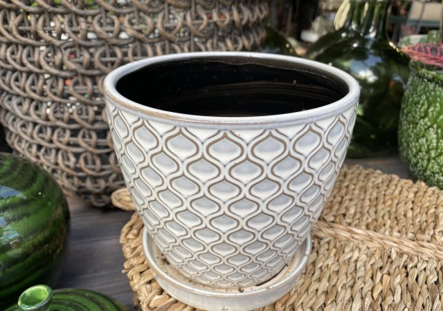 Lattice Pot