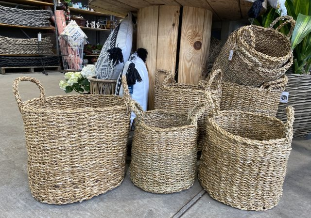Baskets Hacienda