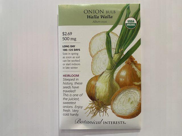 onion walla walla