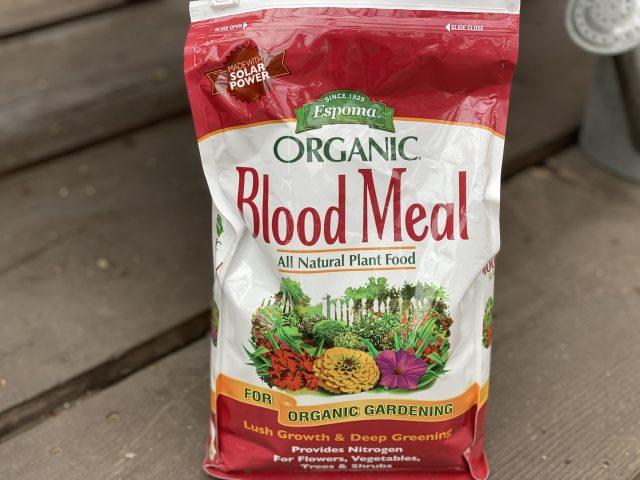 Espoma-Blood Meal
