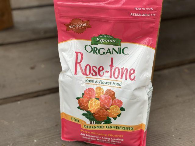Espoma-Rose Tone