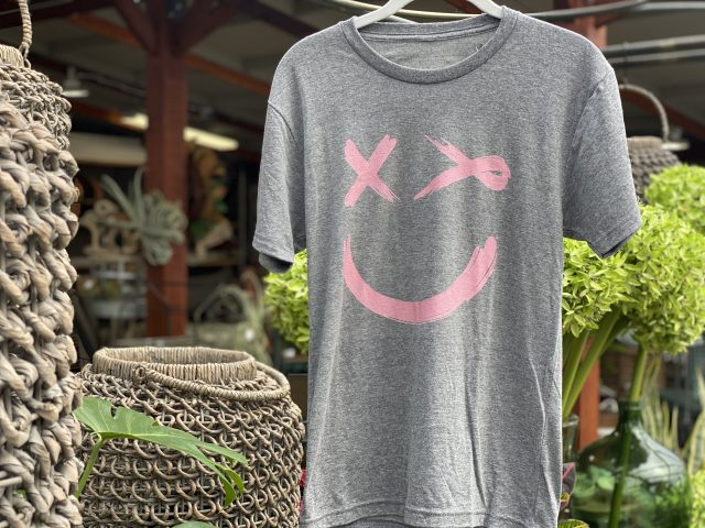 Smile Breast Cancer Awareness
