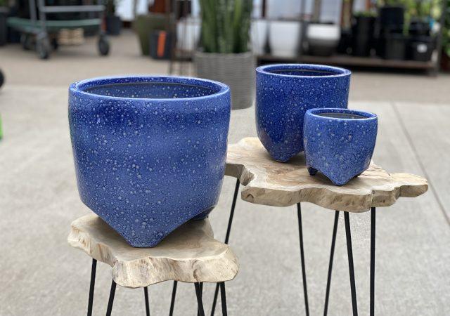 Pottery Blue