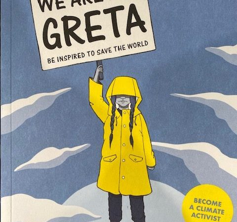 Greta Book