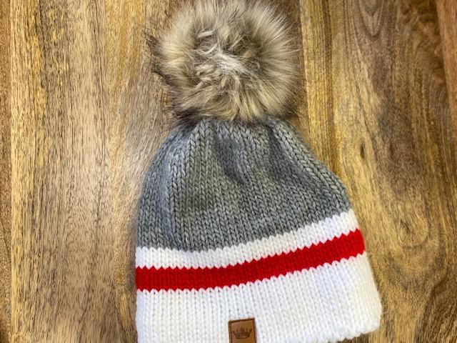 Panache hat