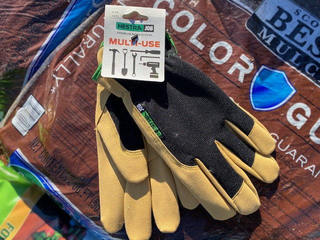 Hestra Work Gloves