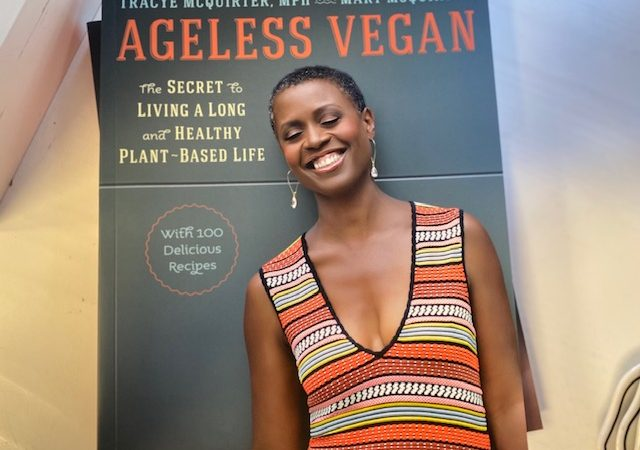 Cookbook Ageless Vegan