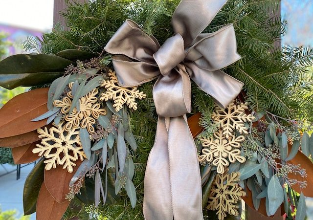 Wreath Custom
