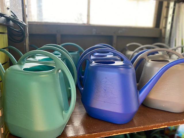 Watering Can 144 oz